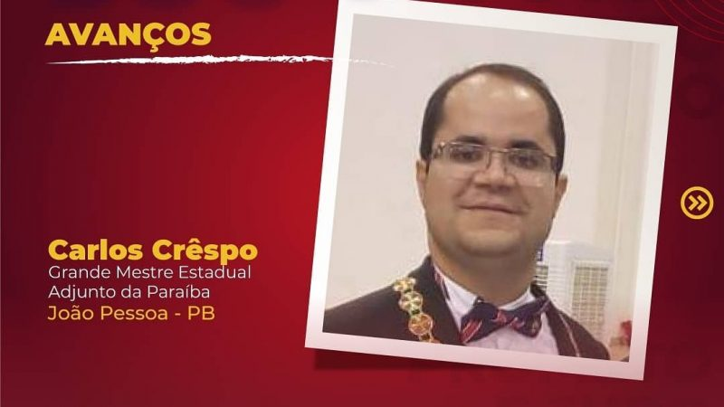 Carlos Crêspo, GMEA-PB