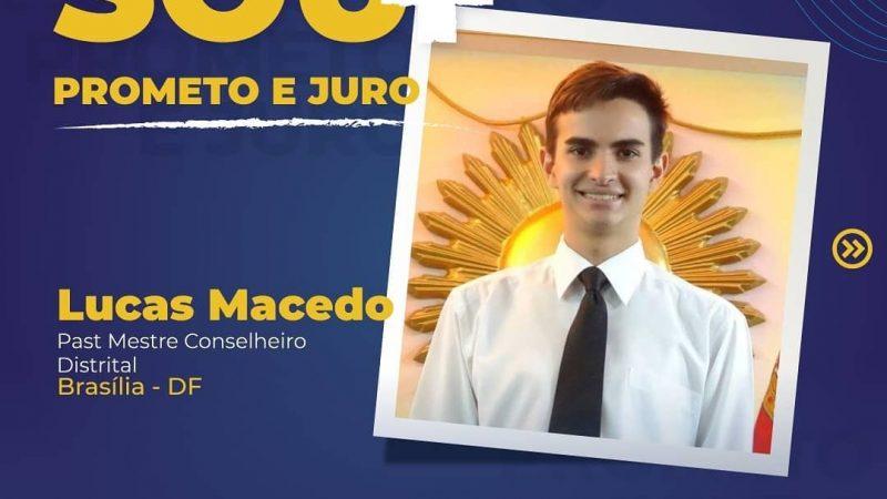 Lucas Macedo, Past MCD
