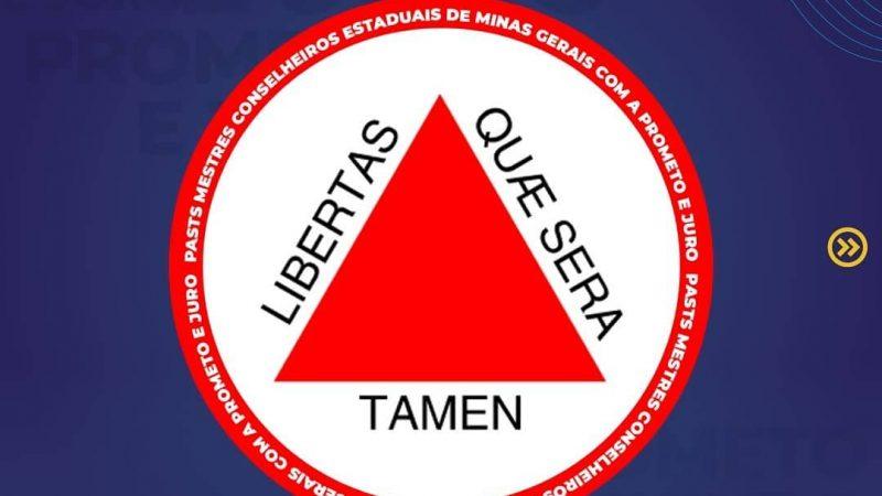 Pasts Mestres Conselheiros Estaduais de Minas Gerais