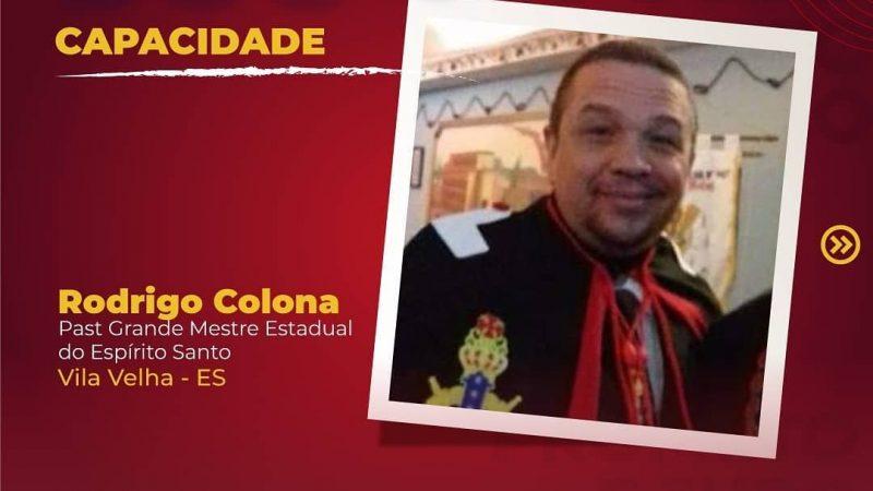 Rodrigo Colona, Past GME-ES